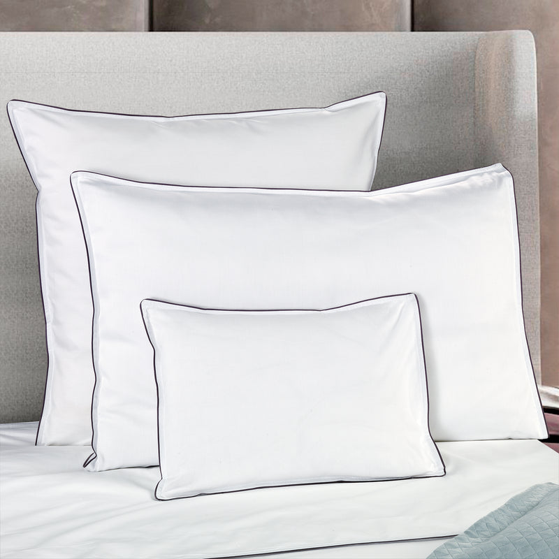 PORTOFINO COLLECTION PILLOWCASES & SHAM