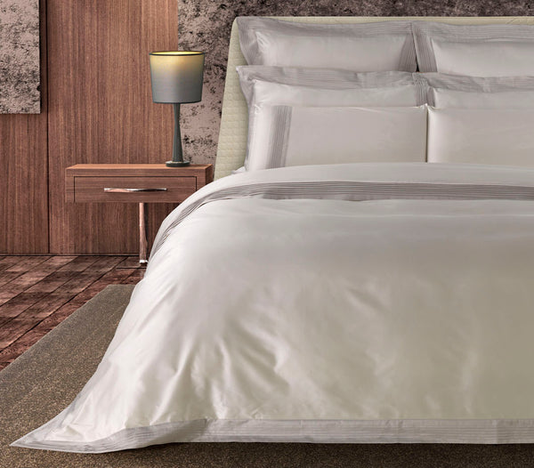 """WAVE"" COLLECTION FITTED B. SHEET"
