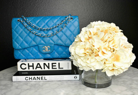 Chanel Jumbo Flap Bag Giveaway