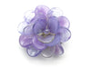 Chanel Floral Glass Brooch - Designer Vault
