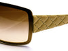 Chanel 4145 Quilted Sunglasses - Designer Vault