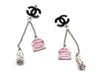 Chanel Rue Cambon Bus Earrings - Designer Vault - 1