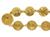 Chanel Quilted Button Necklace - Designer Vault - 4