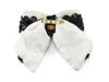 Chanel Crochet Bow Brooch - Designer Vault