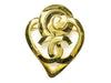 Chanel Heart Brooch - Designer Vault - 1