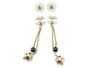 Chanel Dangle Earrings - Designer Vault