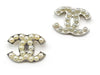 Chanel Pearl CC Earrings - Designer Vault - 1