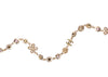 Chanel Gold CC Logo Charm Necklace - Designer Vault