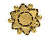 Chanel Vintage Large Star Brooch - Designer Vault - 2