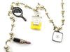 Chanel Makeup Charm Necklace - Designer Vault - 3