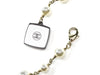 Chanel Makeup Charm Necklace - Designer Vault - 5