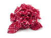 Chanel Red Fabric Brooch - Designer Vault - 1
