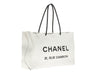 Chanel 31 Rue Cambon Shopping Essentials Tote - Designer Vault