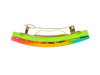 Chanel Rainbow Hair Clip - Designer Vault - 2
