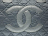 Chanel Grey Duffle Bag - Designer Vault - 5