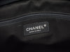 Chanel Grey Duffle Bag - Designer Vault - 8