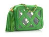 Chanel Vintage Transparent Camera Bag - Designer Vault - 2