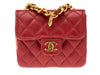 Chanel Micro Mini Flap Bag - Designer Vault - 1