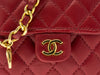 Chanel Micro Mini Flap Bag - Designer Vault - 5