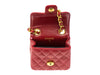 Chanel Micro Mini Flap Bag - Designer Vault - 7