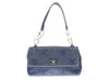 Chanel Denim Flap Bag - Designer Vault