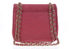 Chanel Suede Mini Flap Runway Bag - Designer Vault - 3