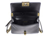 Chanel Smooth Small Boy Bag - Designer Vault - 8