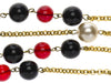 Chanel 07P Beaded Necklace
