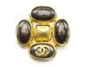 Chanel 97A Stone Brooch