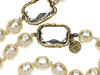 Chanel Baroque Pearl Sautoir Necklace