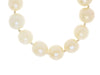 Chanel Oversized Faux Pearl Choker Necklace