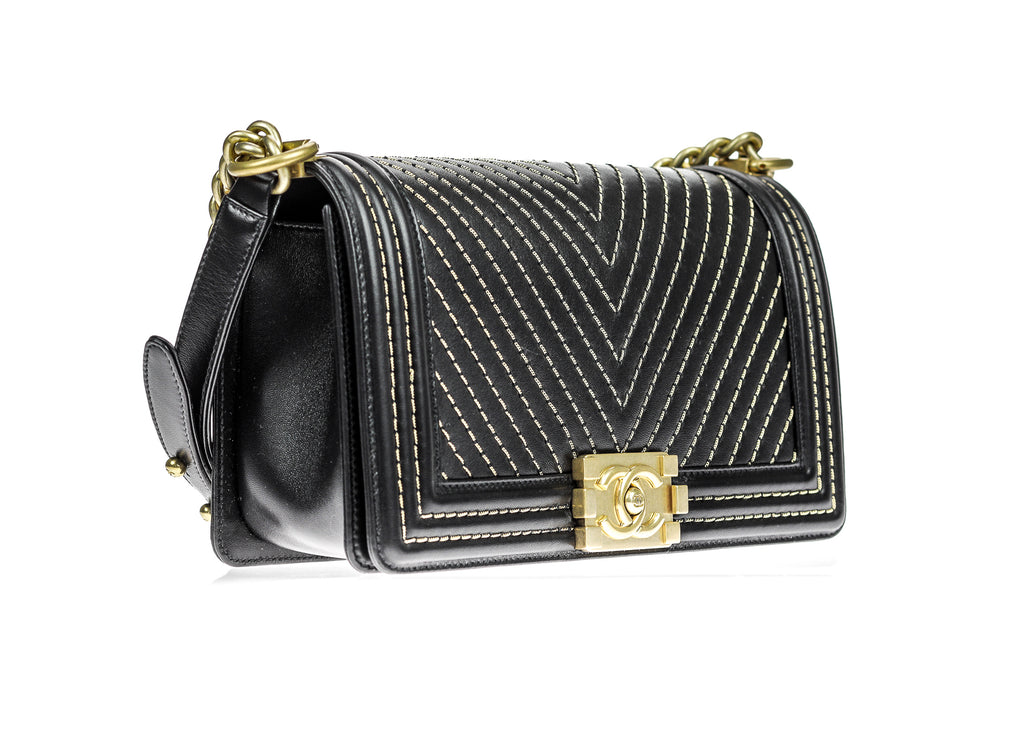 e1c83f8dd50c Chanel Boy Chevron Medium Flap Bag Price | Stanford Center for ...