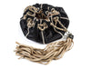 Chanel Satin Wristlet Bag - Designer Vault - 3