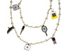 Chanel Makeup Charm Necklace - Designer Vault - 1