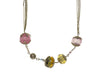 Chanel Brushed Strand Necklace - Designer Vault - 1