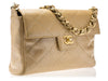 Chanel Single Caviar Flap Bag - Designer Vault - 2