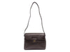 Chanel Vintage Brown Flap Shoulder Bag - Designer Vault - 4