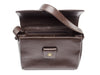 Chanel Vintage Brown Flap Shoulder Bag - Designer Vault - 6