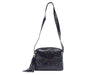 Chanel Triple C Leather Shoulder Bag - Designer Vault - 3