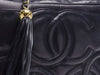 Chanel Triple C Leather Shoulder Bag - Designer Vault - 6