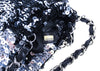 Chanel Summer Nights Sequin Drawstring Tote Bag - Designer Vault - 6