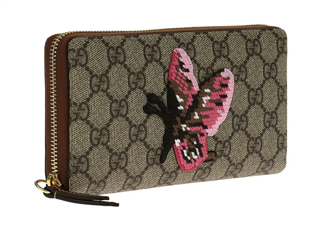 6f5c84a24ad6 Gucci Wallet Butterfly | Stanford Center for Opportunity Policy in ...