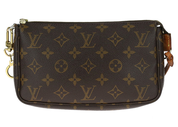 Louis Vuitton Monogram Pochette Accessories NM Shoulder Bag
