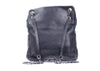 Chanel Matelasse Black Lambskin Leather Backpack - Designer Vault - 4