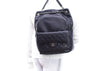 Chanel Matelasse Black Lambskin Leather Backpack - Designer Vault - 7