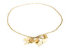 Chanel Lucky 7 Charm Belt Necklace - Designer Vault - 1