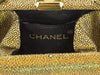 Chanel Mini Iridescent Frame Evening Bag - Designer Vault - 9