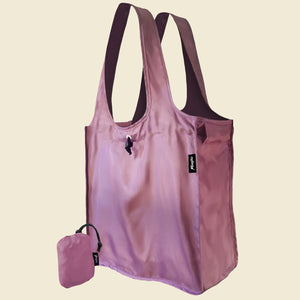 Purple Bagito Hangbag reusable grocery bag