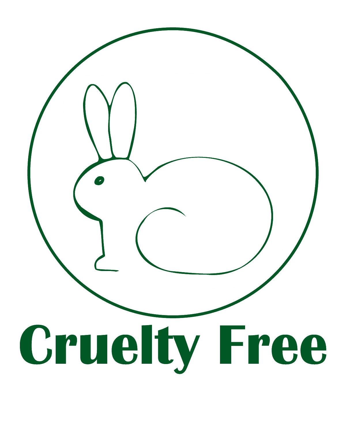 The Green Bundle Cruelty Free Logo