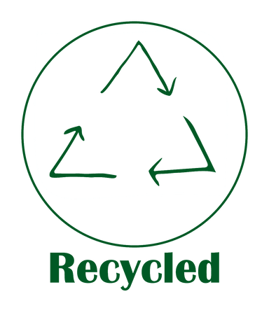 The Green Bundle Recycled Logo